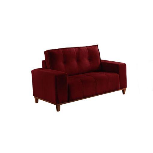 Sofa-2-Lugares-Bordo-em-Veludo-140m-Duany