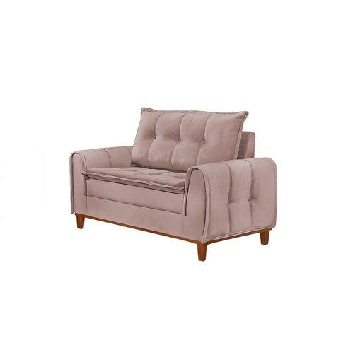 Sofa-2-Lugares-Rose-em-Veludo-122m-Kliass