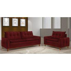 Sofa-2-Lugares-Bordo-em-Veludo-122m-Kliass---Ambiente