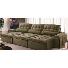 Sofa-Retratil-e-Reclinavel-5-Lugares-Fendi-320m-Bayonne---Ambiente