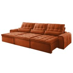 Sofa-Retratil-e-Reclinavel-5-Lugares-Ocre-320m-Bayonne