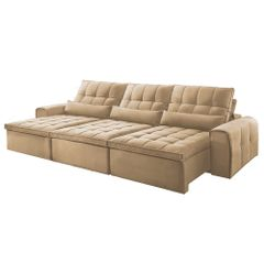 Sofa-Retratil-e-Reclinavel-5-Lugares-Bege-350m-Bayonne
