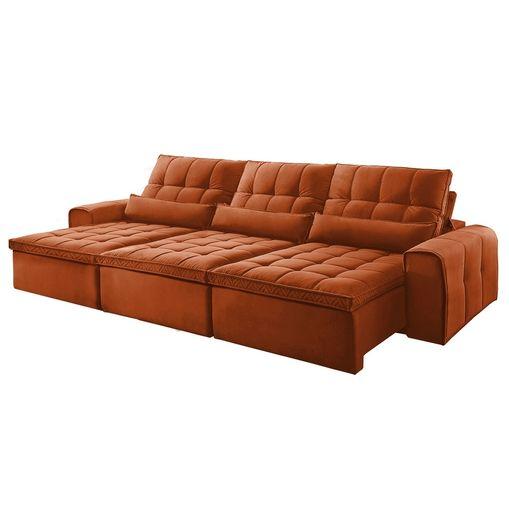 Sofa-Retratil-e-Reclinavel-6-Lugares-Ocre-410m-Bayonne