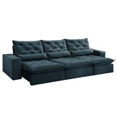 Sofa-Retratil-e-Reclinavel-5-Lugares-Azul-320m-Jaipur