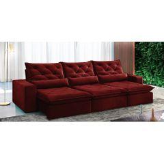 Sofa-Retratil-e-Reclinavel-5-Lugares-Bordo-320m-Jaipur---Ambiente