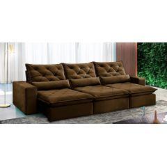 Sofa-Retratil-e-Reclinavel-5-Lugares-Marrom-350m-Jaipur---Ambiente