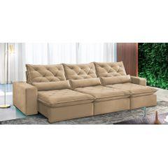 Sofa-Retratil-e-Reclinavel-6-Lugares-Bege-410m-Jaipur---Ambiente