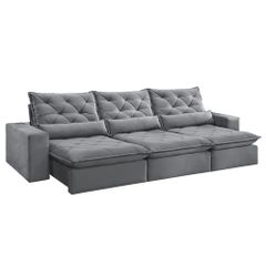 Sofa-Retratil-e-Reclinavel-6-Lugares-Cinza-410m-Jaipur