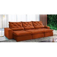 Sofa-Retratil-e-Reclinavel-6-Lugares-Ocre-410m-Jaipur---Ambiente