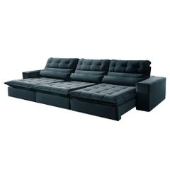 Sofa-Retratil-e-Reclinavel-5-Lugares-Azul-350m-Renzo