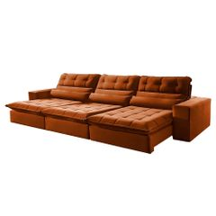 Sofa-Retratil-e-Reclinavel-5-Lugares-Ocre-350m-Renzo