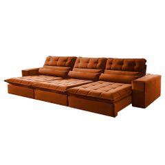 Sofa-Retratil-e-Reclinavel-5-Lugares-Ocre-350m-Renzo
