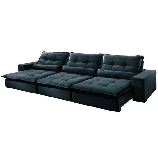 Sofa-Retratil-e-Reclinavel-5-Lugares-Azul-320m-Nouvel
