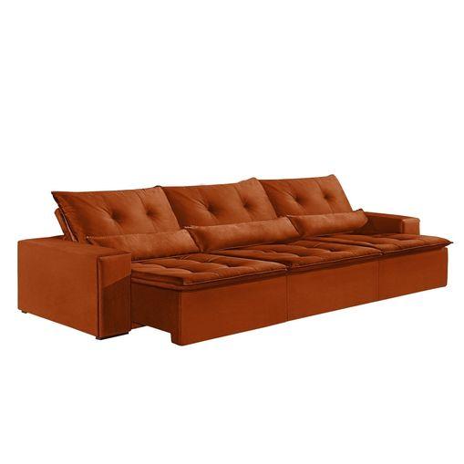 Sofa-Retratil-e-Reclinavel-5-Lugares-Ocre-320m-Bjarke