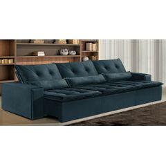 Sofa-Retratil-e-Reclinavel-6-Lugares-Azul-380m-Bjarke---Ambiente