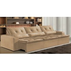 Sofa-Retratil-e-Reclinavel-6-Lugares-Bege-410m-Bjarke---Ambiente
