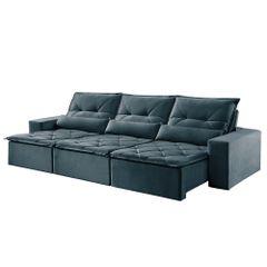 Sofa-Retratil-e-Reclinavel-5-Lugares-Azul-350m-Reidy