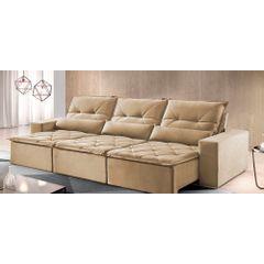 Sofa-Retratil-e-Reclinavel-6-Lugares-Bege-380m-Reidy---Ambiente