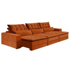 Sofa-Retratil-e-Reclinavel-6-Lugares-Ocre-410m-Odile