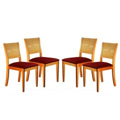 Kit-4-Cadeiras-de-Jantar-Estofada-Bordo-em-Veludo-Arsa