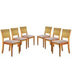 Kit-6-Cadeiras-de-Jantar-Estofada-Rose-em-Veludo-Arsa