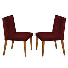 Kit-2-Cadeiras-de-Jantar-Estofada-Bordo-em-Veludo-Dizayn