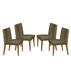Kit-4-Cadeiras-de-Jantar-Estofada-Fendi-em-Veludo-Dizayn
