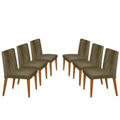 Kit-6-Cadeiras-de-Jantar-Estofada-Fendi-em-Veludo-Dizayn