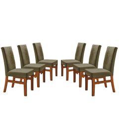 Kit-6-Cadeiras-de-Jantar-Estofada-Fendi-em-Veludo-Duz