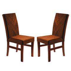 Kit-2-Cadeiras-de-Jantar-Estofada-Ocre-em-Veludo-Elmas
