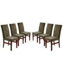 Kit-6-Cadeiras-de-Jantar-Estofada-Fendi-em-Veludo-Elmas