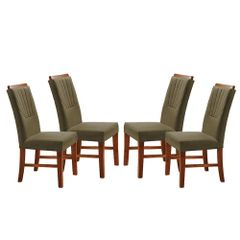 Kit-4-Cadeiras-de-Jantar-Estofada-Fendi-em-Veludo-Hatlar