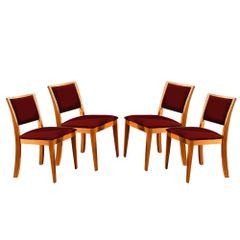 Kit-4-Cadeiras-de-Jantar-Estofada-Bordo-em-Veludo-Kalip
