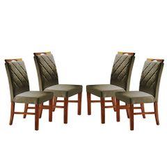 Kit-4-Cadeiras-de-Jantar-Estofada-Fendi-em-Veludo-Kare