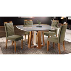 Kit-4-Cadeiras-de-Jantar-Estofada-Fendi-em-Veludo-Kare---Ambiente