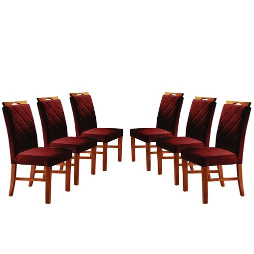 Kit-6-Cadeiras-de-Jantar-Estofada-Bordo-em-Veludo-Kare