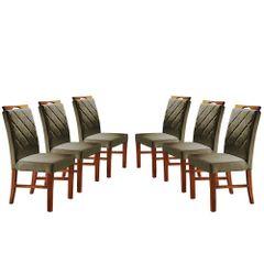 Kit-6-Cadeiras-de-Jantar-Estofada-Fendi-em-Veludo-Kare