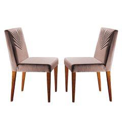 Kit-2-Cadeiras-de-Jantar-Estofada-Rose-em-Veludo-Kurs