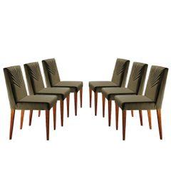Kit-6-Cadeiras-de-Jantar-Estofada-Fendi-em-Veludo-Kurs