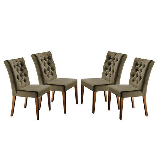 Kit-4-Cadeiras-de-Jantar-Estofada-Fendi-em-Veludo-Sedye