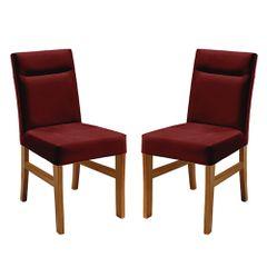 Kit-2-Cadeiras-de-Jantar-Estofada-Bordo-em-Veludo-Temel