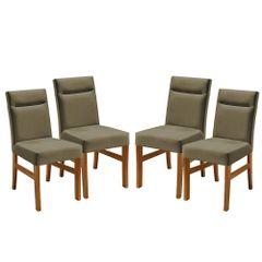 Kit-4-Cadeiras-de-Jantar-Estofada-Fendi-em-Veludo-Temel