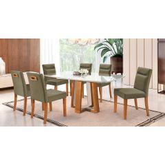 Kit-4-Cadeiras-de-Jantar-Estofada-Fendi-em-Veludo-Temel---Ambiente