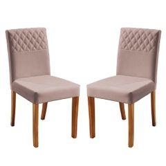 Kit-2-Cadeiras-de-Jantar-Estofada-Rose-em-Veludo-Yarim