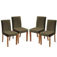 Kit-4-Cadeiras-de-Jantar-Estofada-Fendi-em-Veludo-Yarim