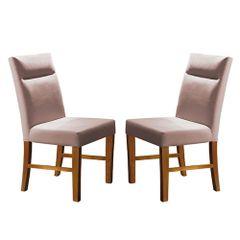 Kit-2-Cadeiras-de-Jantar-Estofada-Rose-em-Veludo-Yastik