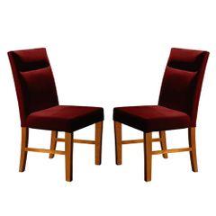 Kit-2-Cadeiras-de-Jantar-Estofada-Bordo-em-Veludo-Yastik