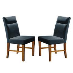 Kit-2-Cadeiras-de-Jantar-Estofada-Azul-em-Veludo-Yastik