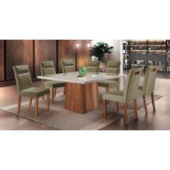Kit-4-Cadeiras-de-Jantar-Estofada-Fendi-em-Veludo-Yastik---Ambiente
