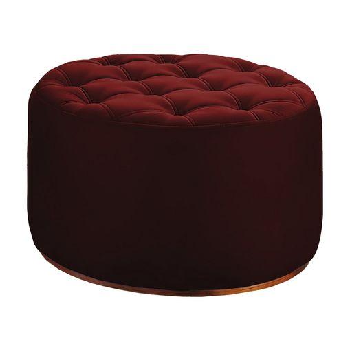Puff-Decorativo-Bordo-em-Veludo-63cm-Bulut